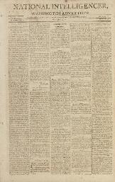 CLARK, William. Printed letter