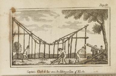 GASS, Patrick (1771-1870). A J
