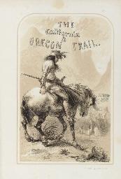 PARKMAN, Francis, Jr. (1823-18