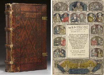 ERASMUS, Desiderius, (1466?-15