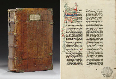 THOMAS AQUINAS (Saint, ca 1225
