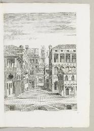 VITRUVIUS POLLIO, Marcus. Arch