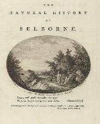 WHITE, Gilbert (1720-1793)].