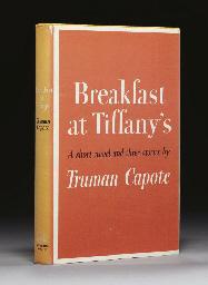 CAPOTE, Truman. Breakfast at T