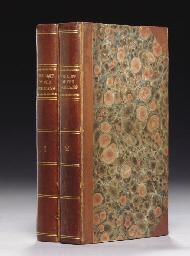 COOPER, James Fenimore. The La