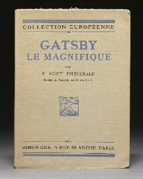 FITZGERALD, F. Scott. Gatsby l