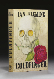 FLEMING, Ian. Goldfinger. Lond