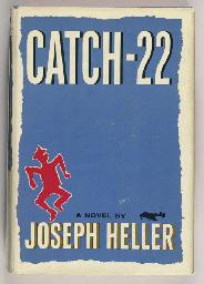 HELLER, Joseph. Catch-22.  New