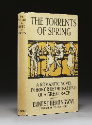 HEMINGWAY, Ernest. The Torrent