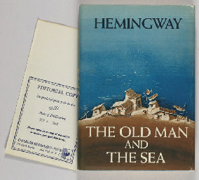 HEMINGWAY, Ernest. The Old Man