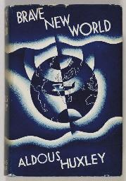 HUXLEY, Aldous (1894-1963). Br