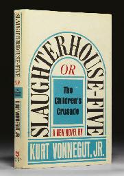 VONNEGUT, Kurt, Jr. (1922-2007