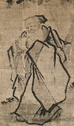 ANONYMOUS (16TH CENTURY)