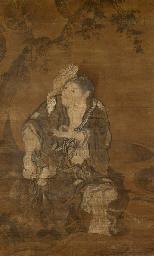 ANONYMOUS (1368-1644)