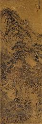 ZHAO ZUO (CIRCA. 1570-1636)