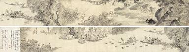 XIE BIN (1602-AFTER 1680)