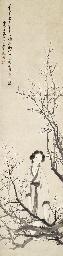 REN XIONG (1820-1857)