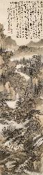 KUNCAN (1612-CIRCA. 1674)