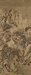 YUAN YIN (ACTIVE 1765-1785)