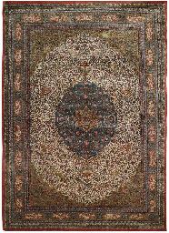 A fine Sivas carpet, Turkey