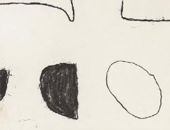 Drawing 1, 1962