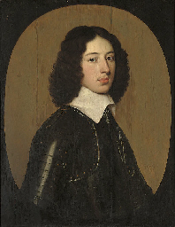 Portrait of Sir George Vane (b