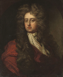 PORTRAIT OF HENRY PELHAM (1694