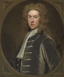 PORTRAIT OF SIR THOMAS PELHAM