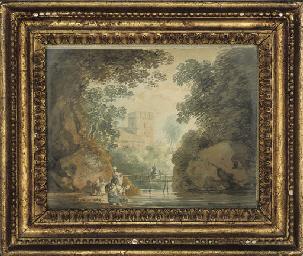 WILLIAM PAYNE (BRITISH, 1754-1