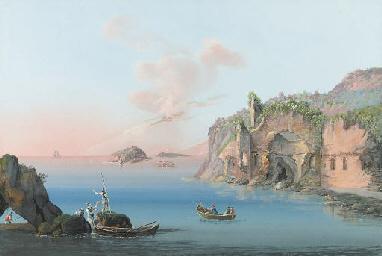 Isola di Capri; and Scuola di