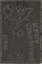 Untitled (Merry Christmas 1985