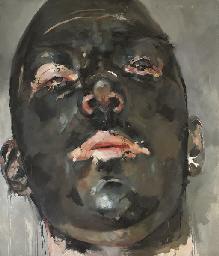 Blackface Mask