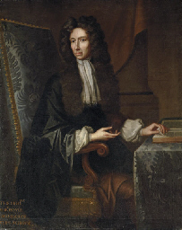 Portrait of the Hon. Robert Bo