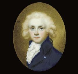 ENGLISH SCHOOL, CIRCA 1780/90