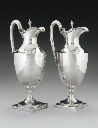 A PAIR OF 20TH CENTURY GREEK M