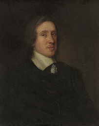 Portrait of Sir Harry Vane (th