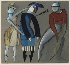 Three figures