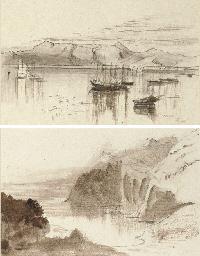 View of Mount san salvador, Co