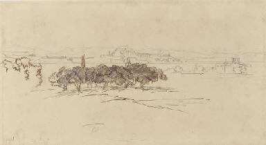 The Citadel at Corfu