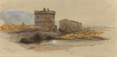 Ponte Lucano, Italy