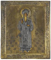 ST. ALEKSEI METROPOLITAN OF MO