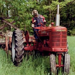 Farmall et Farmer of the farm