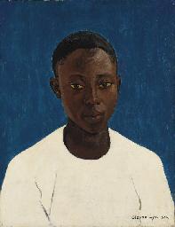 Portrait de Mathias