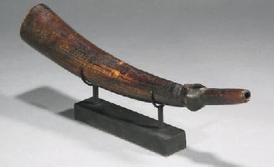 OLIPHANT MANGBETU EN IVOIRE