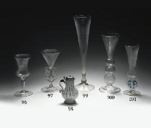 A façon de Venise goblet