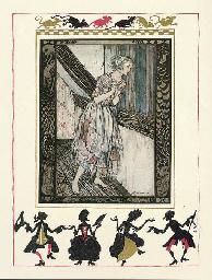 Cinderella.  Retold by C. S. E