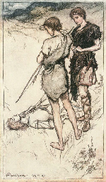 LAMB, Charles & Mary.  Tales f