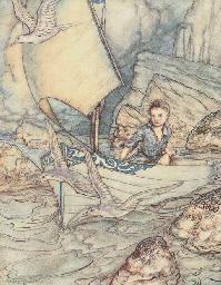 SWINBURNE, Algernon (1837-1909