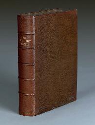 [BARHAM, Richard Harris (1788-