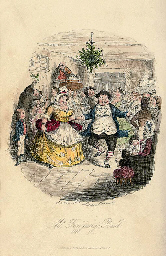 DICKENS, Charles (1812-70).  A